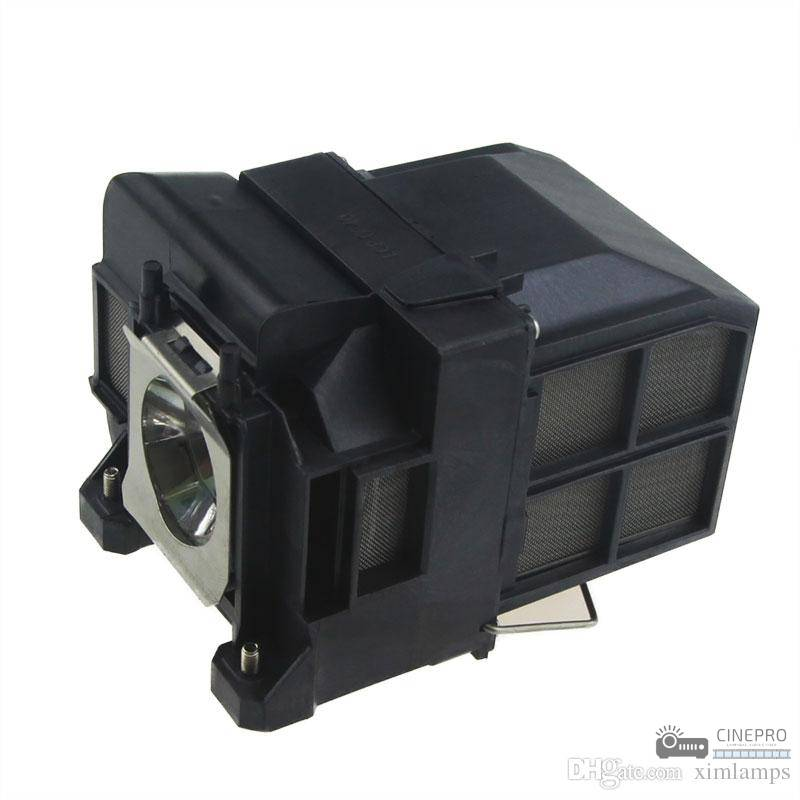 Lampada Projetor Epson Elplp75  V13h010l75 CompatÍvel