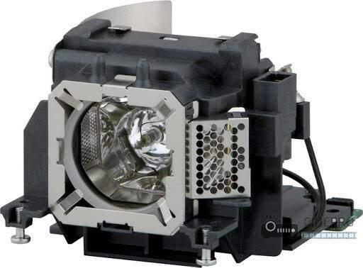 Lampada De Projetor Panasonic Et-lav300 CompatÍvel