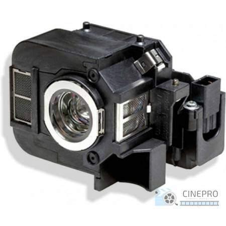 Lampada Projetor Epson Elplp50  V13h010l50 CompatÍvel